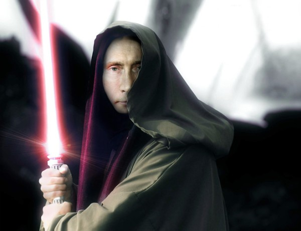 Russian ambassador attempts Jedi Mind Trick during Senate investigatory probe