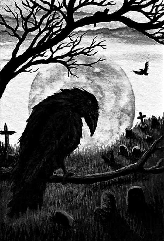 ravengrave