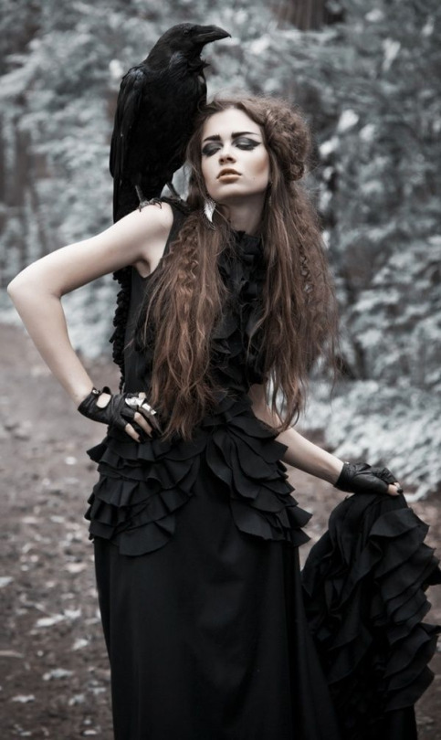 ravenwitch