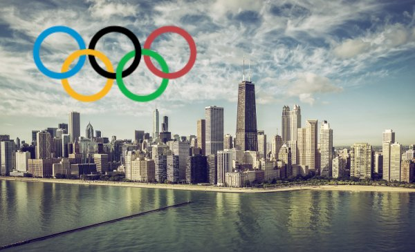 Chicago wins bid to host 2024 summer Olympics