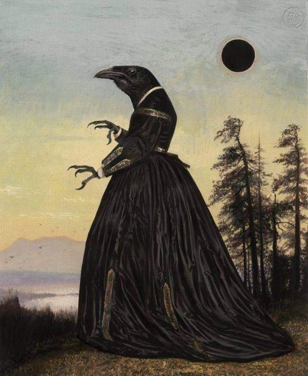 ravenscary