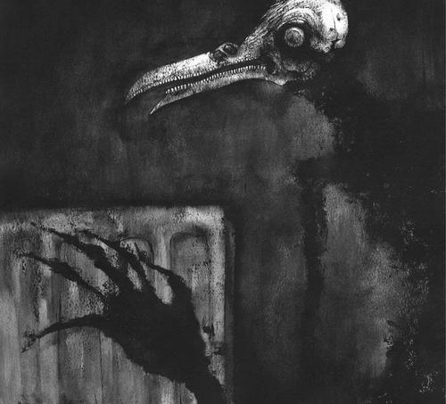 ravenhorror