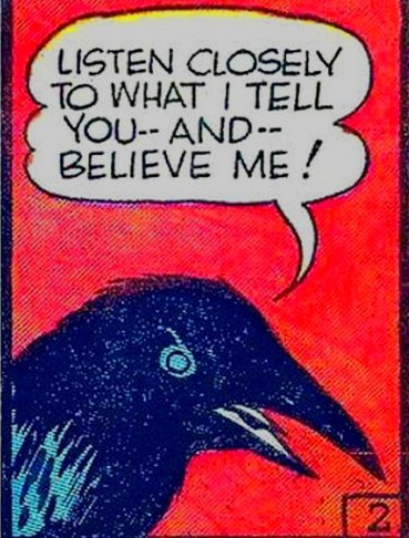 ravenquote