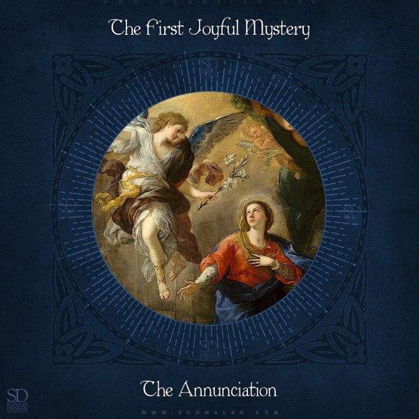 1st joy