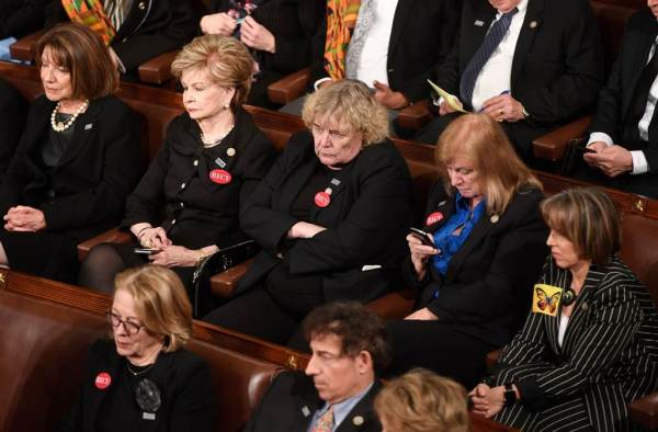 sotu-dem-women-reaction-njs-