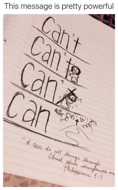 can t