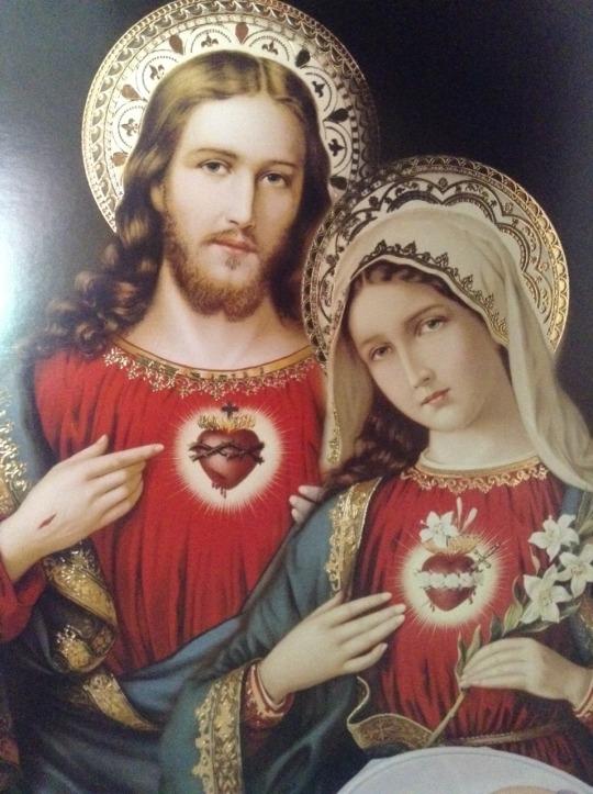 holyheart