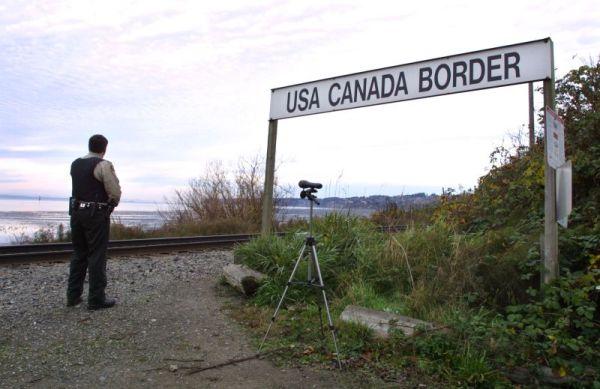 usa-canada-border